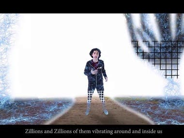 3D+2D Animation Explainer Video