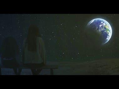Sci-fi Film Trailer