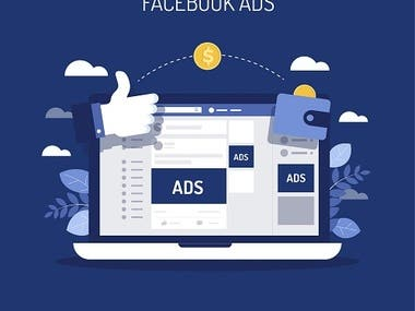 Facebook Paid Campaign Advertising