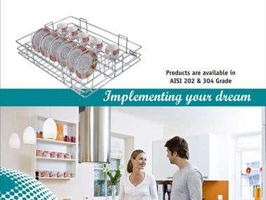 Brochure, Visiting Card, Flyer,Catalogs,Vector Design