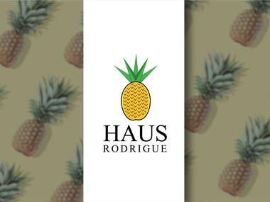 01 - Fruit Shop Logo