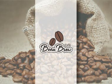 02 - Coffee Shop Branding