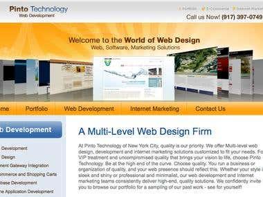 Pinto Technology