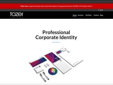 Tozer Agency