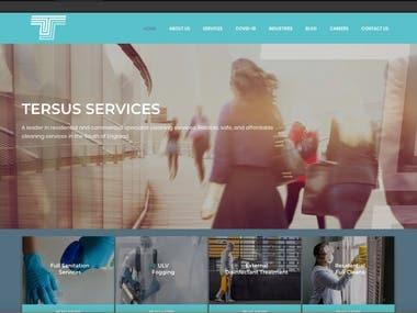 Tersus Services