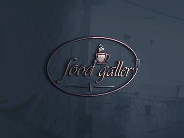 food gallery LOGO