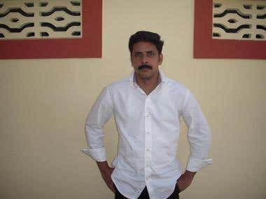 Batheesh C M from India