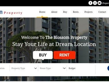 Blossom Property