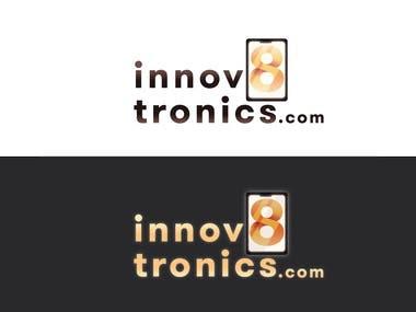 innov8tronics logo