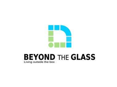 Beyond the glass