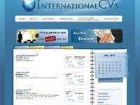 InternationalCVs - InternationalCVs.com - Employment Compa