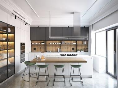 Interior Design and 3d renderings_Carpe Diem
