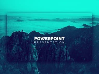 PowerPoint Presentation Set 1