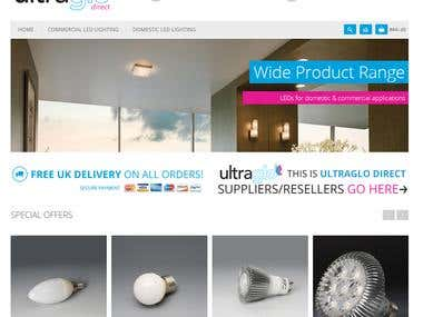 Ultraglo LED Lighting