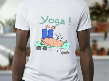 Tshirt & Apparel Design Portfolio