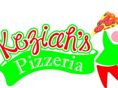 Keziah's Pizzeria