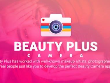 Beauty Camera Plus– Sweet HD Camera