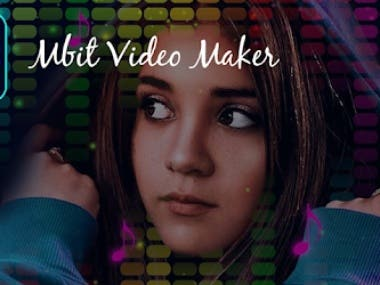 MBit Video Master - Particle. Ly