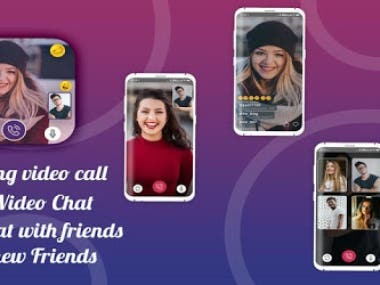 Video Chat, Free Video Call 2020