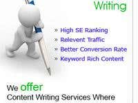 Content Writing and Data Entry Operator
