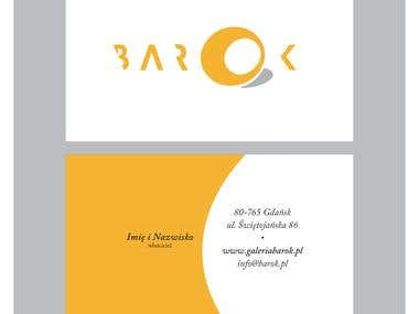 logo & buissnes card design