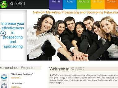 RGS Bio Infracon Ltd.