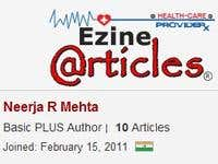 Ezine Basic Plus Author