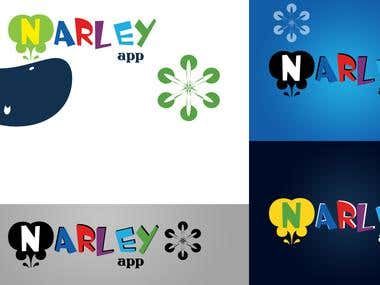 Logo for Narley