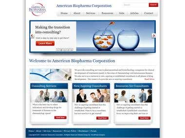 American Biopharma Corporation