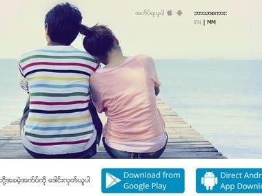 Meet Myanmar