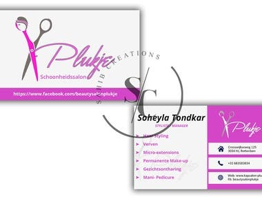 Branding and Info Graphics