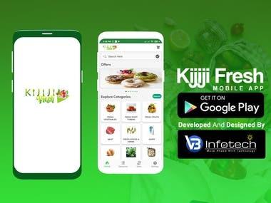 Kijiji Fresh - Online Grocery Story