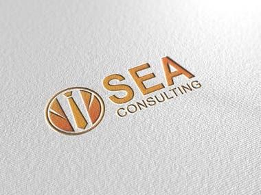 Sea Consultancy Logo