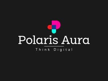 Polaris Auro Logo