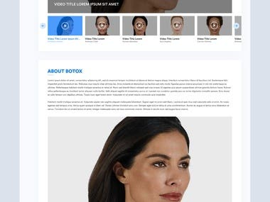 Rx Photo – Face Procedures