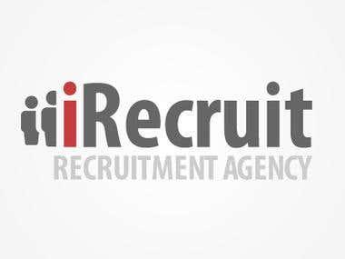 iRecruit Responsive Website