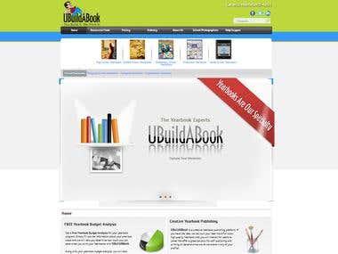 UBuildABook