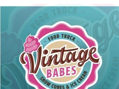 Vintage Babes