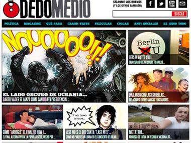 www.DedoMedio.com
