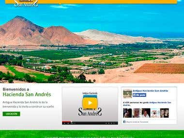 www.hacienda.com.pe