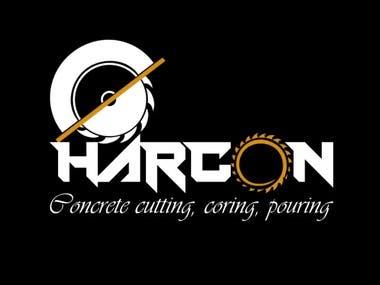Harcon Logo
