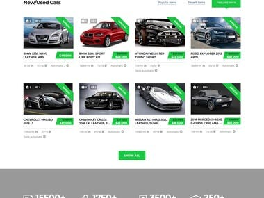 ebay, ecommerce website