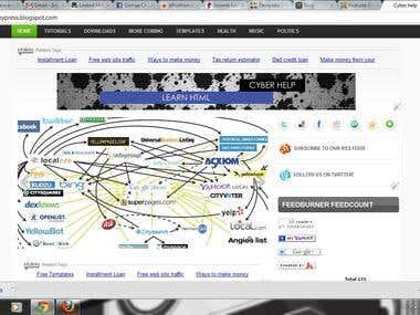 Cyber Help