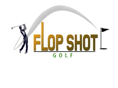 Golf logo contest