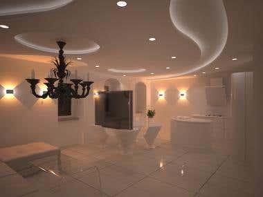 3D architectural #3