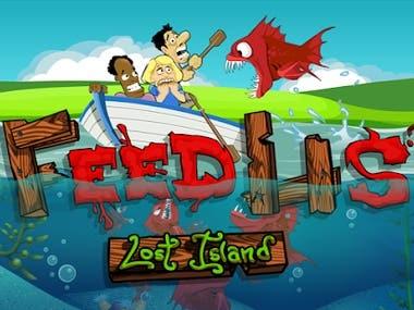 2D App Game