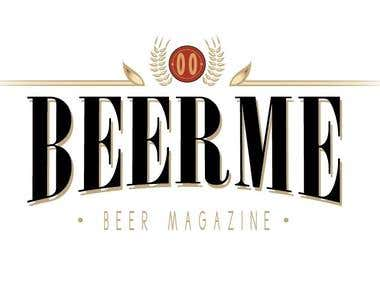 Illustrator BeerCompany Logo