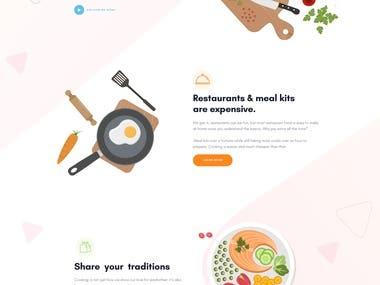 Chef (Website)