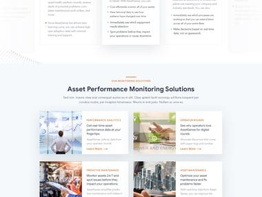 Assetsense Elevating Performance (Website)