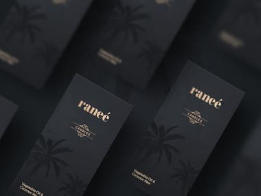 Logo Design | Packaging Design
